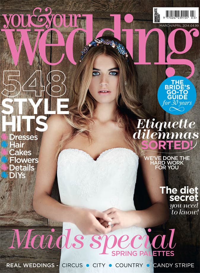 http://catherinemead.com/you-your-wedding-magazine-march-2014/